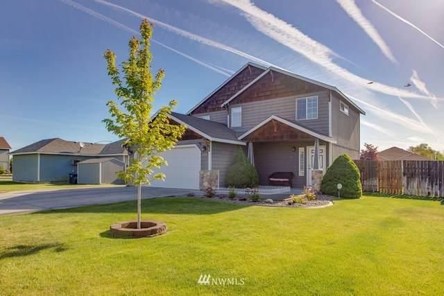 529 N Pennsylvania Street, Moses Lake, WA 98837 (MLS #1773598) :: Community Real Estate Group