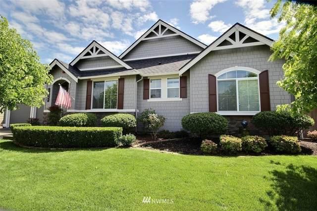 10908 171st Avenue E Pw65, Bonney Lake, WA 98391 (#1773617) :: Provost Team | Coldwell Banker Walla Walla