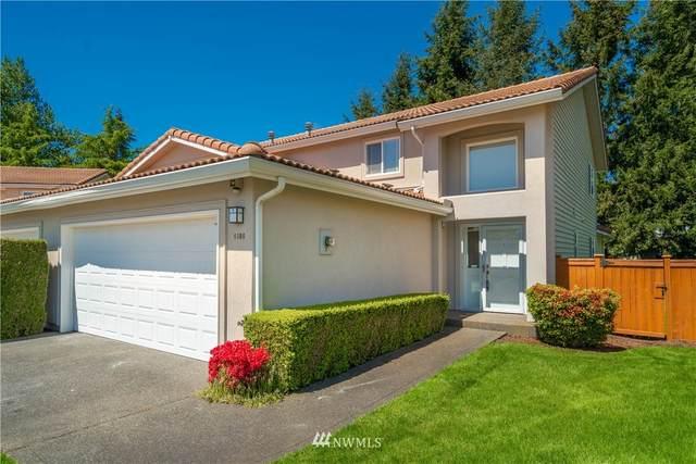 6606 Riviera Court SE, Olympia, WA 98513 (#1773619) :: My Puget Sound Homes