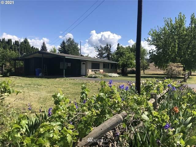 83813 Eastside Road, Milton-Freewater, OR 97862 (#1773629) :: Keller Williams Western Realty