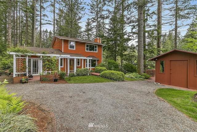 42820 SE 170th Place, North Bend, WA 98045 (#1773645) :: Keller Williams Realty