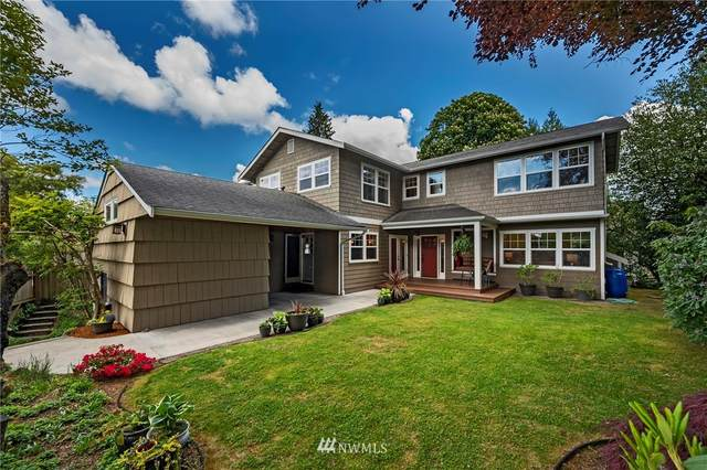 4502 47th Avenue NE, Seattle, WA 98105 (#1773661) :: Northwest Home Team Realty, LLC