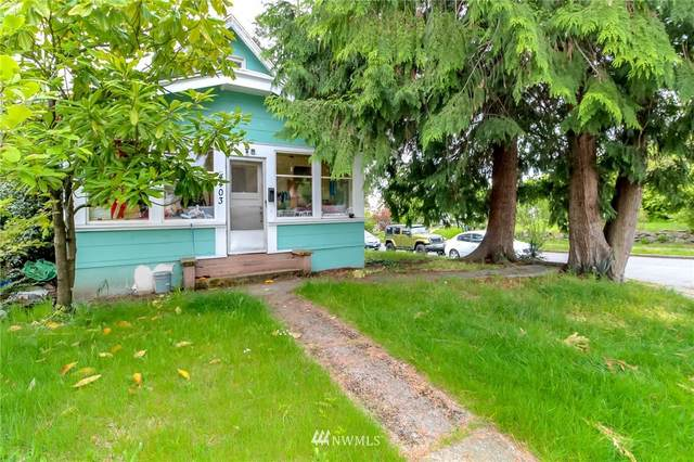 4403 S Spencer Street, Seattle, WA 98118 (#1773668) :: TRI STAR Team | RE/MAX NW