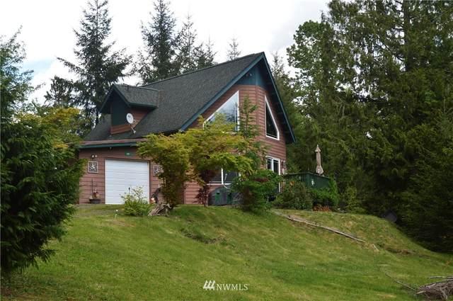 351 E Dartmoor Drive, Shelton, WA 98584 (MLS #1773670) :: Community Real Estate Group