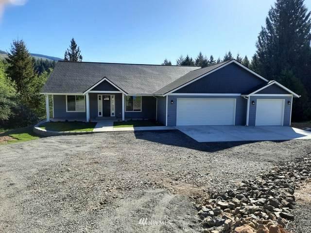 610 S Goble Creek Road, Kelso, WA 98626 (#1773688) :: Keller Williams Western Realty