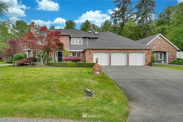 11317 204th Place SE, Snohomish, WA 98296 (#1773699) :: Better Properties Real Estate