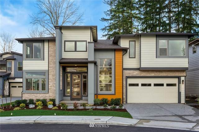 4091 233rd Place SE #221, Sammamish, WA 98075 (MLS #1773701) :: Community Real Estate Group