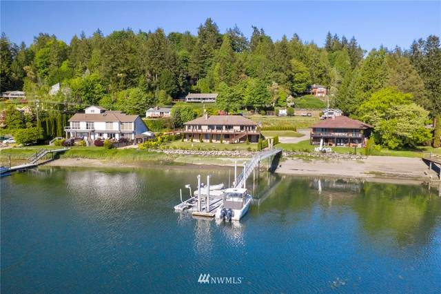 3514 East Bay Drive NW, Gig Harbor, WA 98335 (#1773707) :: Canterwood Real Estate Team