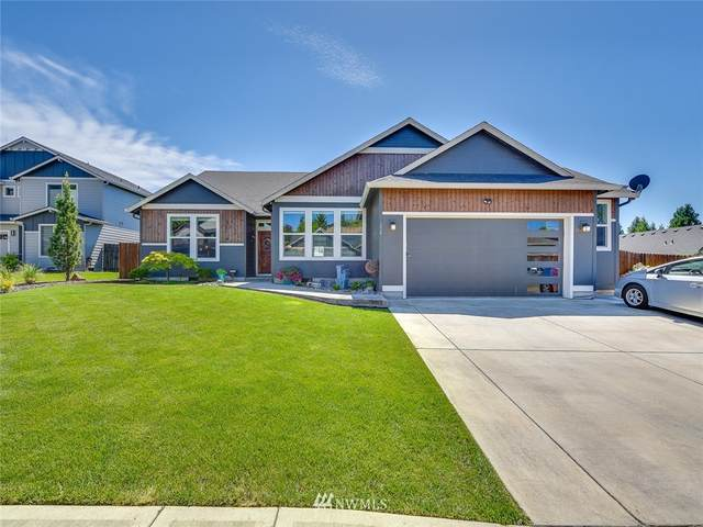 330 E 8th Street, La Center, WA 98629 (#1773716) :: Lucas Pinto Real Estate Group