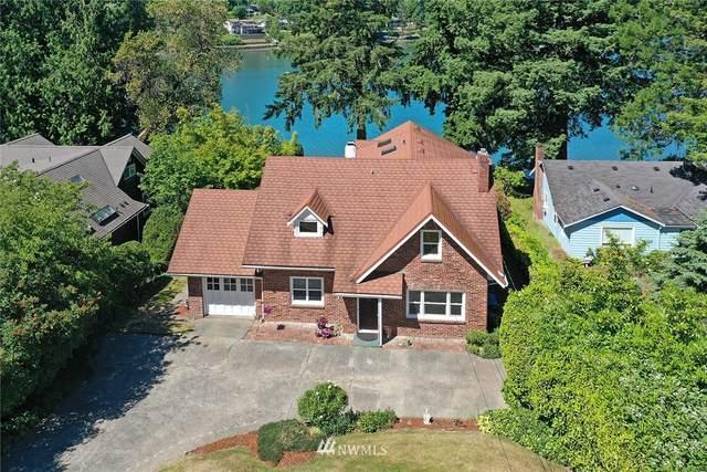 2145 E Phinney Bay Drive, Bremerton, WA 98312 (#1773724) :: Beach & Blvd Real Estate Group
