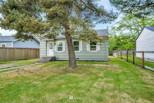 10608 Sheridan Avenue S #2, Tacoma, WA 98444 (#1773728) :: Front Street Realty