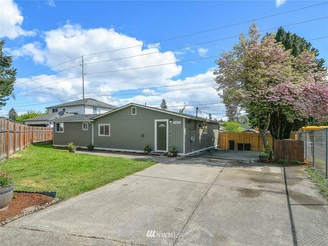 3901 NE 132nd Court, Vancouver, WA 98682 (#1773732) :: Keller Williams Realty