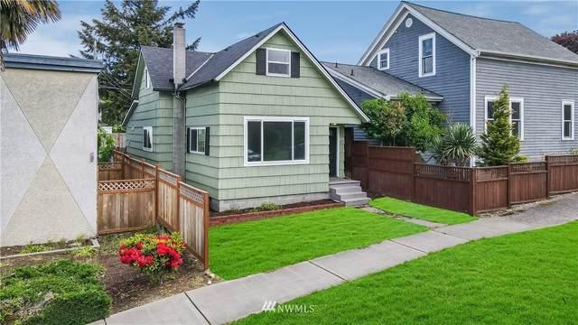 1105 N L Street, Tacoma, WA 98403 (#1773735) :: Keller Williams Western Realty