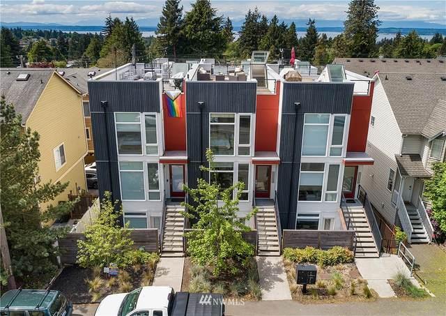 11217 Greenwood Avenue N B, Seattle, WA 98133 (MLS #1773759) :: Community Real Estate Group