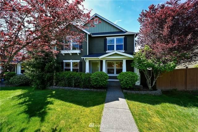 9253 227th Avenue NE, Redmond, WA 98053 (#1773765) :: Keller Williams Realty