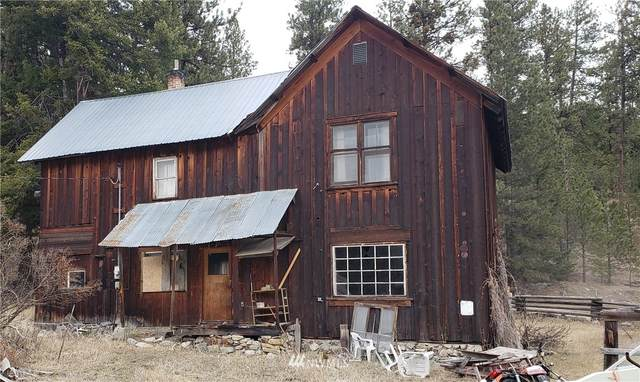 420 Frosty Creek Road, Tonasket, WA 98855 (#1773774) :: Northwest Home Team Realty, LLC