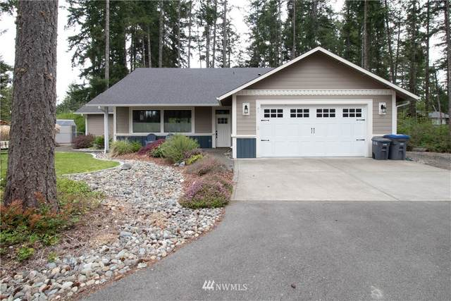 71 Lilly Pond Lane E, Shelton, WA 98584 (#1773783) :: Northern Key Team