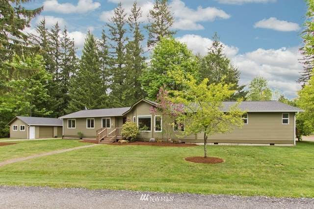 9610 353rd Place SE, Snoqualmie, WA 98065 (#1773788) :: Keller Williams Western Realty