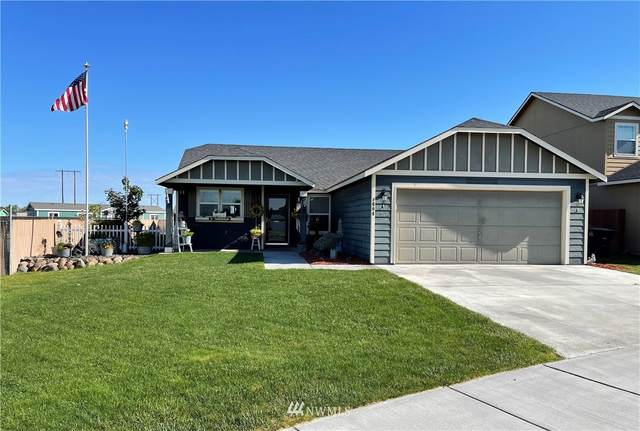 1604 Truman Drive, Moses Lake, WA 98837 (#1773789) :: Engel & Völkers Federal Way