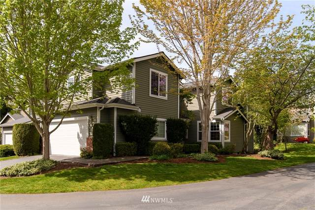 4107 244th Lane SE #62, Sammamish, WA 98029 (#1773795) :: Engel & Völkers Federal Way