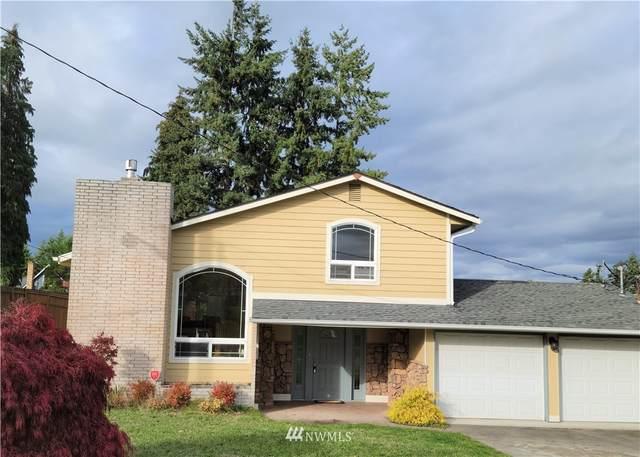 12115 43rd Street Ct E, Edgewood, WA 98372 (#1773816) :: Better Properties Real Estate