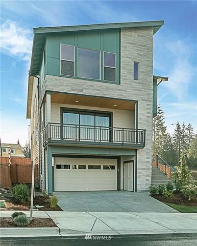 4144 236th Place SE #8, Sammamish, WA 98075 (#1773835) :: Keller Williams Realty