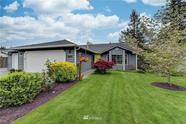 10830 Forest Road, Lake Stevens, WA 98258 (#1773836) :: Northwest Home Team Realty, LLC