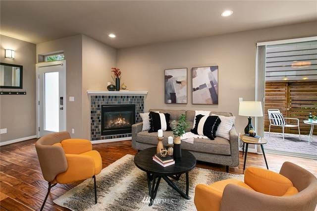 948 Hiawatha Place S C, Seattle, WA 98144 (MLS #1773851) :: Community Real Estate Group