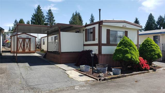 1316 91st Avenue SE #26, Lake Stevens, WA 98258 (#1773857) :: Northwest Home Team Realty, LLC