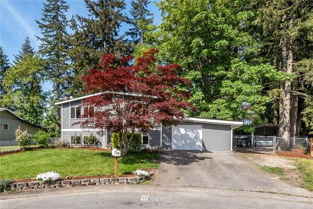 19301 141st Avenue SE, Renton, WA 98058 (#1773869) :: Better Properties Real Estate