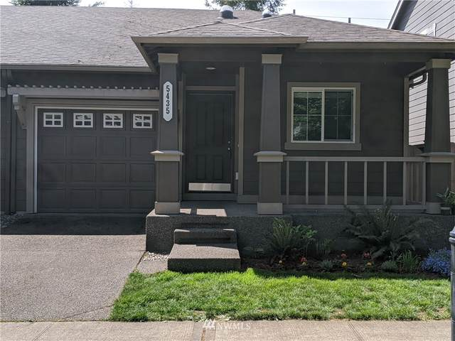 5435 57th Loop SE, Lacey, WA 98503 (#1773881) :: Front Street Realty