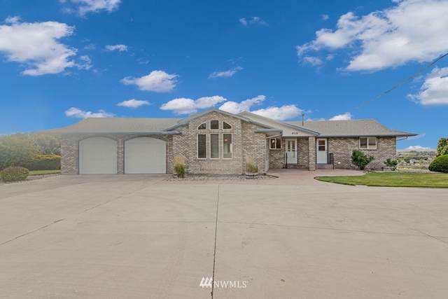 4518 Bluff Drive NE, Moses Lake, WA 98837 (#1773885) :: Better Homes and Gardens Real Estate McKenzie Group