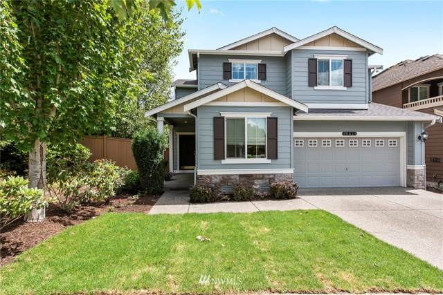 18011 SE 30th Ave, Bothell, WA 98012 (#1773892) :: Keller Williams Western Realty
