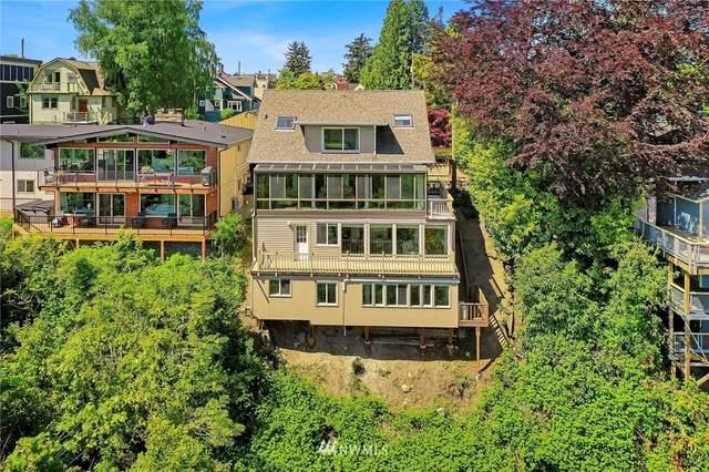 4007 SW Walker Street, Seattle, WA 98116 (MLS #1773900) :: Community Real Estate Group