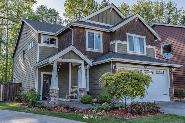 19324 89th Avenue E, Graham, WA 98338 (#1773925) :: Northwest Home Team Realty, LLC