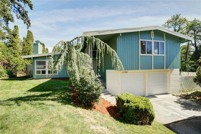 22926 23rd Place S, Des Moines, WA 98198 (MLS #1773926) :: Community Real Estate Group