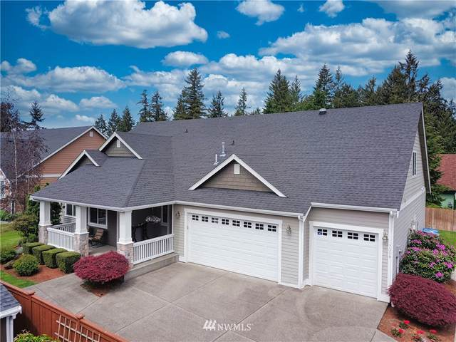 7319 199th Street Ct E, Spanaway, WA 98387 (#1773934) :: Better Properties Real Estate
