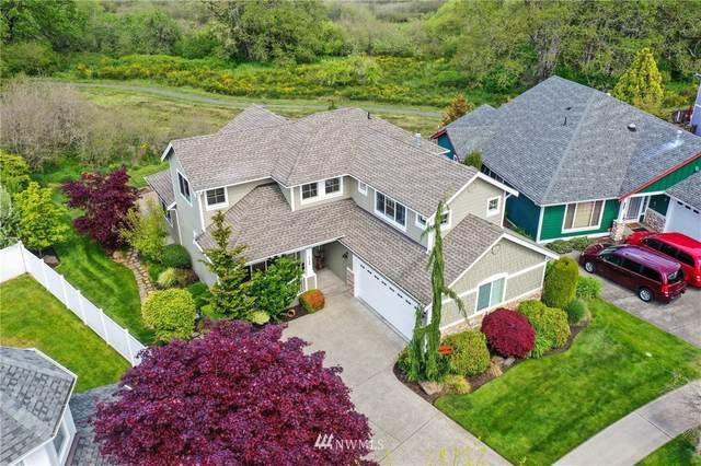 2188 Forrest Place, Dupont, WA 98327 (#1773950) :: My Puget Sound Homes