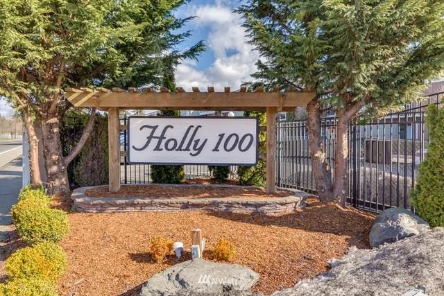 9917 Holly Drive B211, Everett, WA 98204 (#1773951) :: My Puget Sound Homes