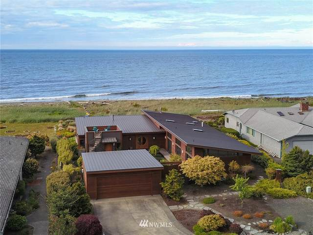 73 Sea View Drive, Port Angeles, WA 98382 (MLS #1773954) :: Community Real Estate Group