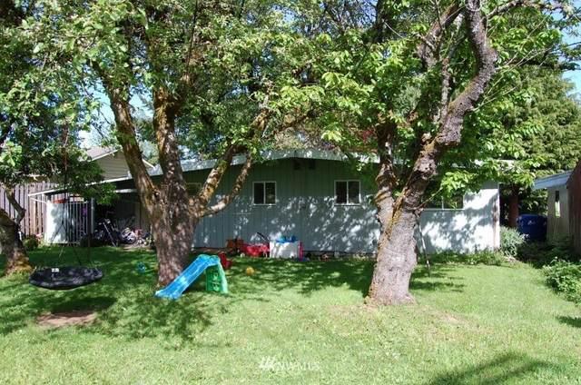 813 Thomas Street SW, Olympia, WA 98502 (#1773956) :: Keller Williams Western Realty
