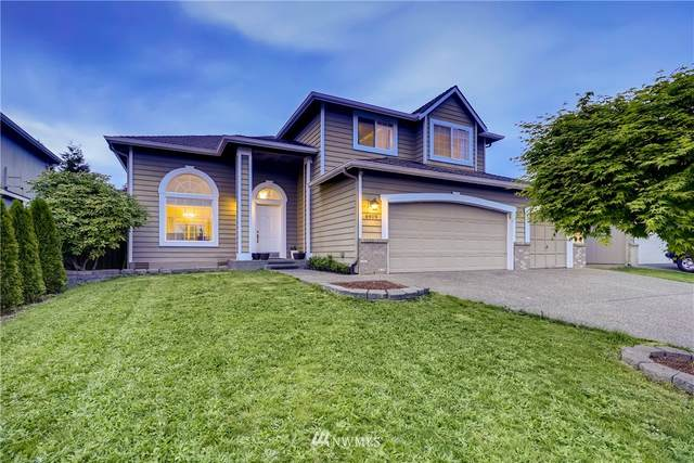 6409 82nd Street NE, Marysville, WA 98270 (#1773966) :: My Puget Sound Homes