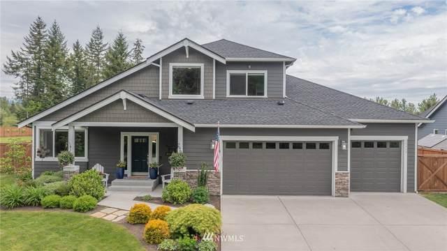 12423 287th Avenue SE, Monroe, WA 98272 (#1773988) :: Home Realty, Inc
