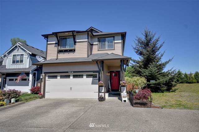 7814 Elise Lane SE, Tumwater, WA 98501 (#1773989) :: Northwest Home Team Realty, LLC