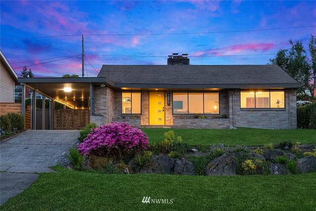 10867 Dixon Drive S, Seattle, WA 98178 (#1773990) :: Northwest Home Team Realty, LLC