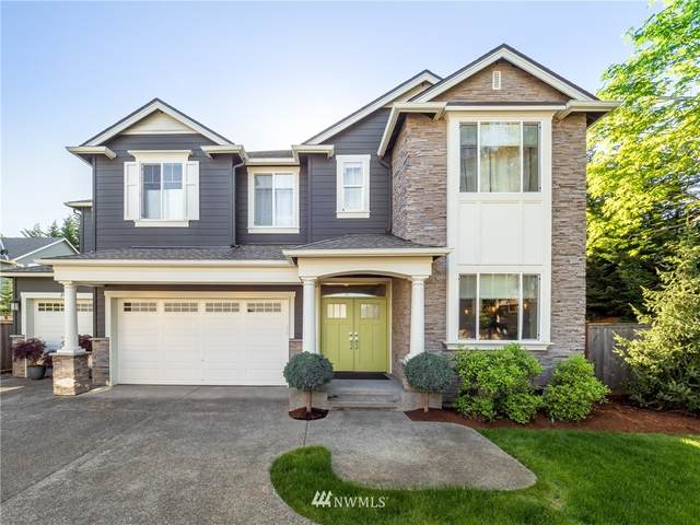 21728 SE 3rd Place, Sammamish, WA 98074 (#1773991) :: Priority One Realty Inc.