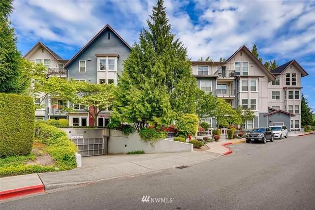 55 Williams Avenue S #103, Renton, WA 98057 (#1773996) :: My Puget Sound Homes