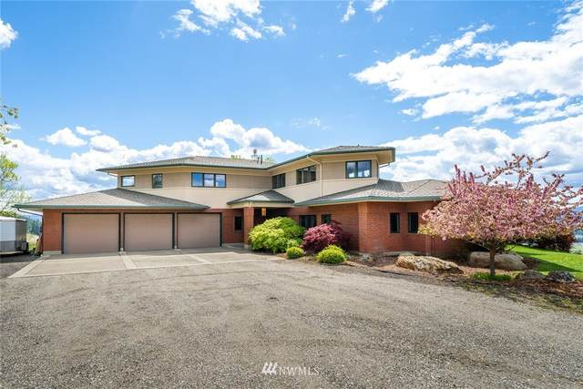 403 Ridgetop Way, Colville, WA 99114 (#1774013) :: Northwest Home Team Realty, LLC