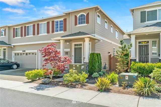 4926 130th Place SE B, Snohomish, WA 98296 (#1774015) :: Pickett Street Properties