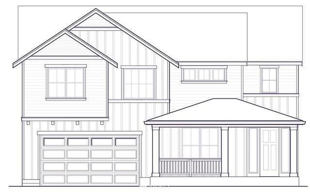 8912 NE 204th (Lot 4) Street, Bothell, WA 98011 (#1774019) :: Keller Williams Western Realty